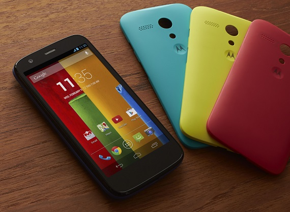 Motorola Motο G