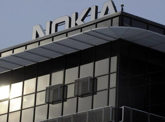 Nokia Finland Headquarters