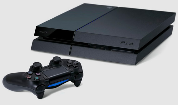 PlayStation 4 Europe