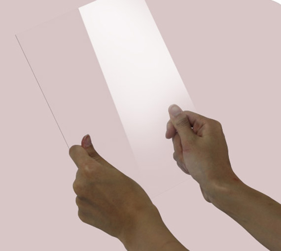 Samsung flexible display prototypes