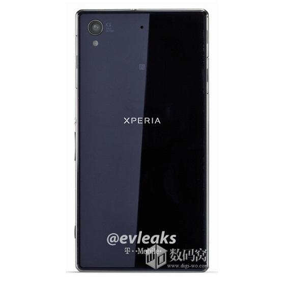 Sony Xperia Z1 T-Mobile