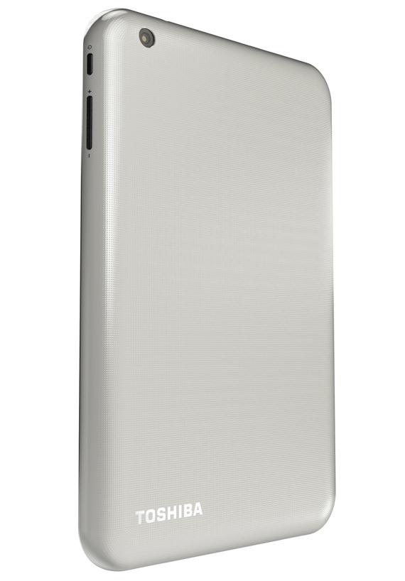 Toshiba Encore 8-inch Windows 8.1 tablet