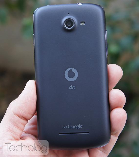 Vodafone Smart 4G Techblog