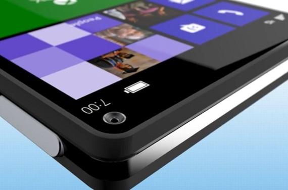 Xbox One Smartphone Concept