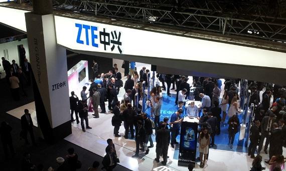 ZTE MWC 2013