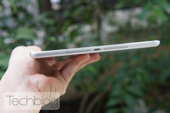 iPad Air TechblogTV