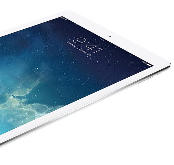 iPad large