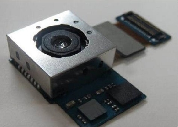 16 Megapixel Samsung module