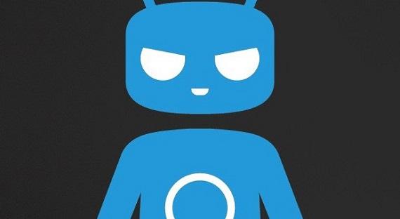 CyanogenMod Cid Mascot