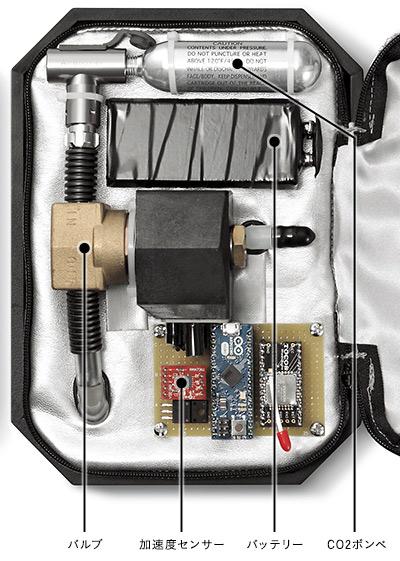 Honda Smartphone case N