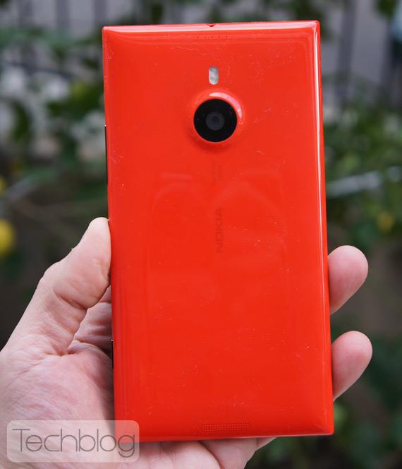 Nokia Lumia 1520 Techblog