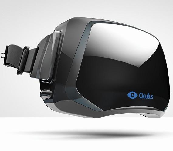 Oculus VR RIFT
