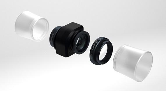 Olloclip 3-IN-1 iPhone Macro Lens