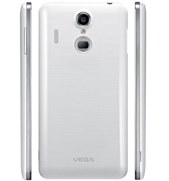 Pantech Vega Secret Up