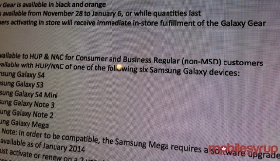 Samsung Galaxy Mega 6.3 Android 4.3