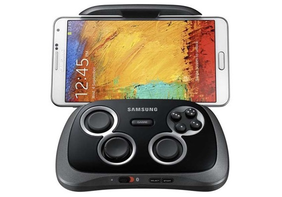 Samsung Game Pad Galaxy Note 3