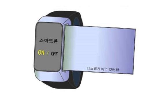 Samsung Magic Phone