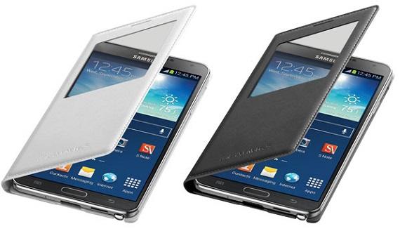 Samsung S-View EF-CN900B
