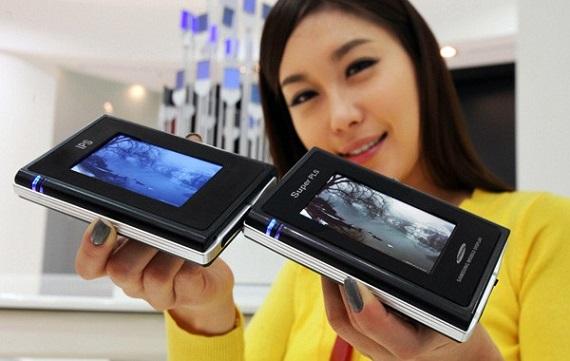 Samsung Super PLS