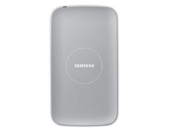 Samsung Wireless Charging Pad EP-P100IJWUSTA