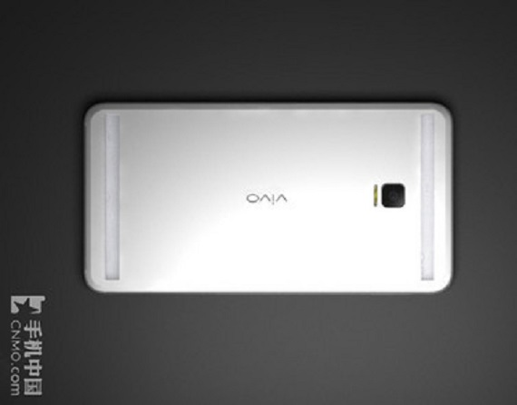 Vivo Xplay 3S Official Image