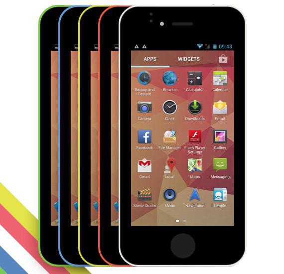 ioPhone 5