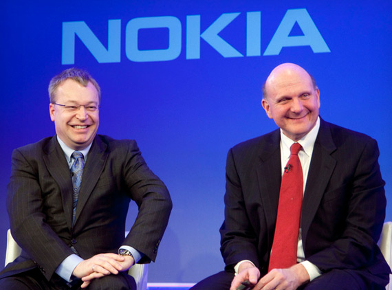 nokia microsoft deal ftc approved