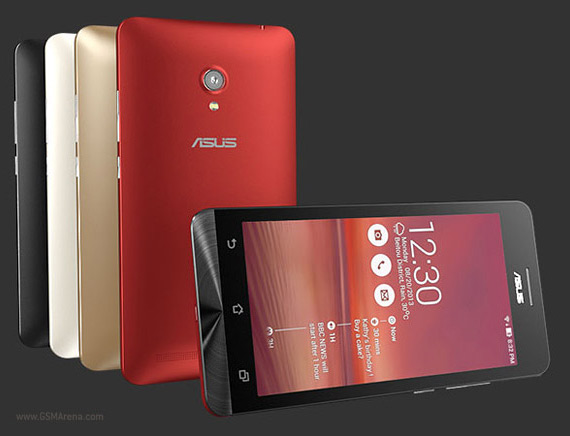ASUS ZenPhone 6 revealed