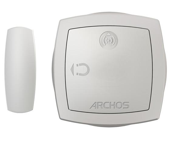 Archos Smart Home CES 2014