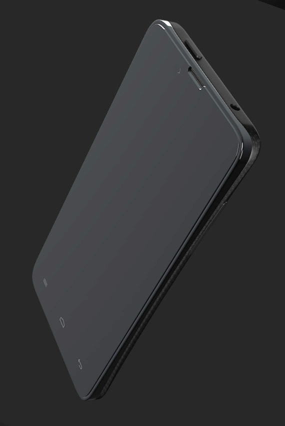 Blackphone revealed