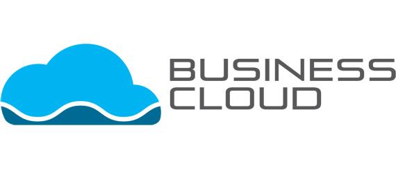 Business Cloud Logo