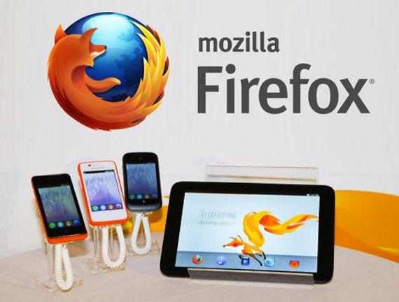 Firefox OS tablets 2