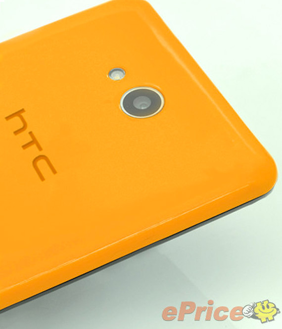 HTC Desire MediaTek octacore