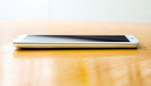 LG G Pro 2 photos leaked