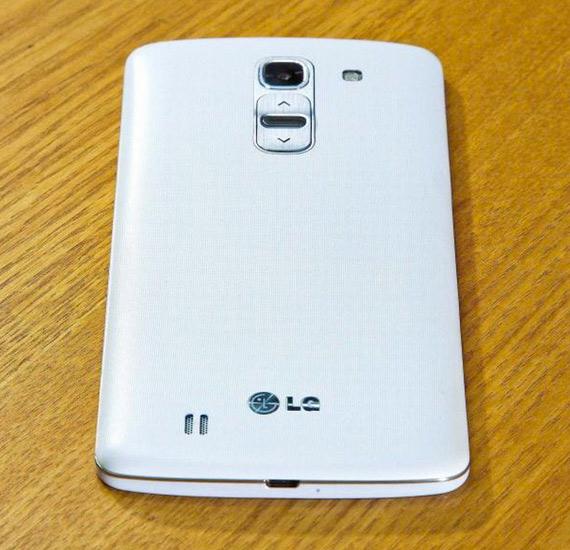 LG G2 Pro leak