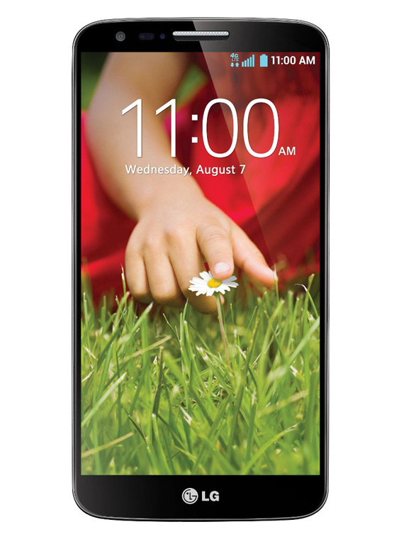 LG G2 official