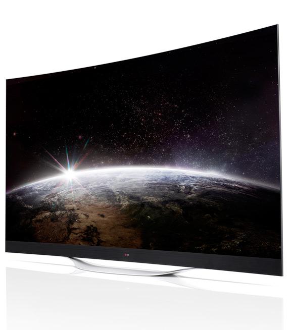 LG OLED TV 77inch