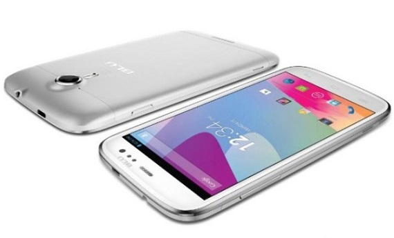 BLU PRODUCTS LIFE ONE M