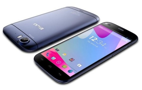 BLU PRODUCTS LIFE ONE X