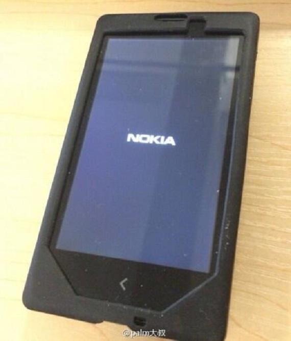 Nokia Normandy Live Image
