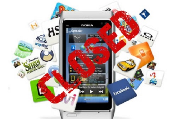 Nokia Symbian MeeGo