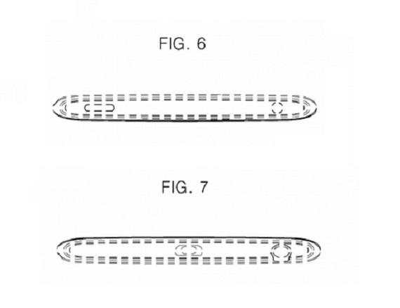 Samsung Design Patent