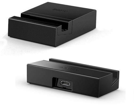 Sony DK32 Magnetic Charging Dock