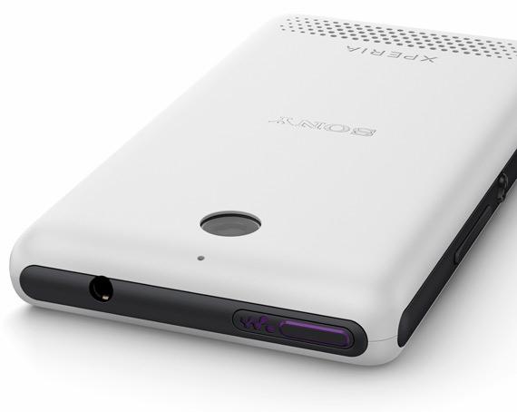 Sony Xperia E1 revealed