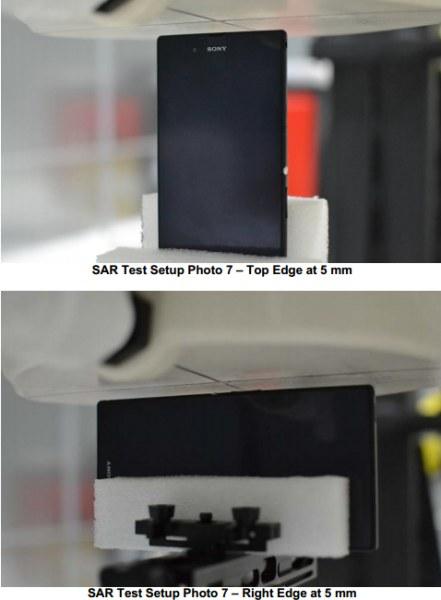 Sony Xperia Z Ultra WiFi 5