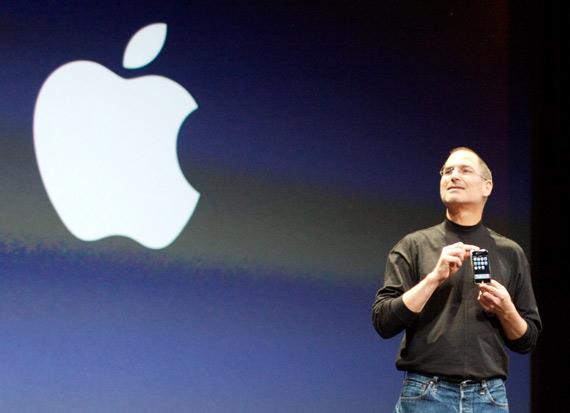 Steve Jobs MacWorld Expo