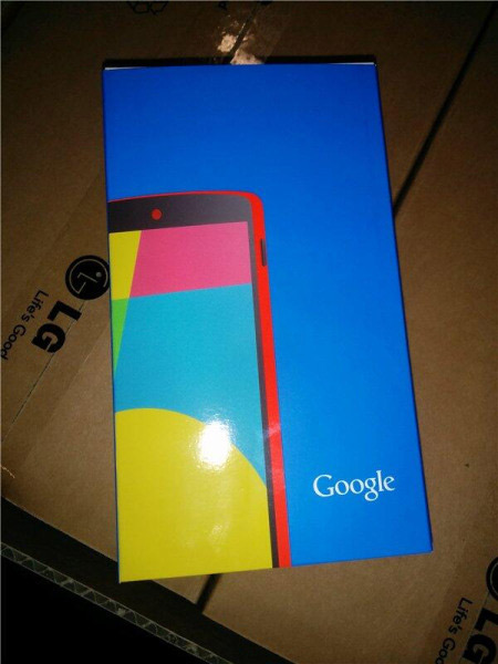 nexus 5 red 3