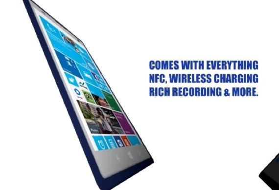 Nokia Lumia 3310 Concept