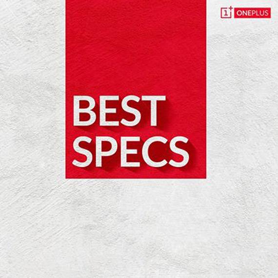 oneplus one best specs logo