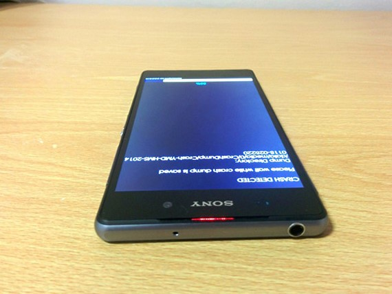 sony xperia d6503 4